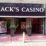 Jack's casino city